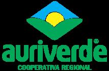Logo - Cooperativa Regional Auriverde